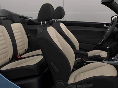 2018 Volkswagen Maggiolino Cabriolet