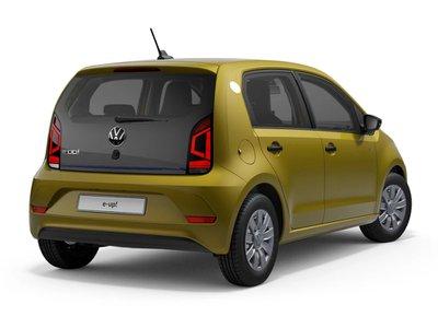 2022 Volkswagen e-up!