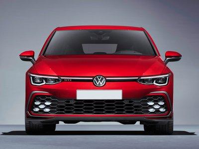 2021 Volkswagen Golf GTI 5 porte