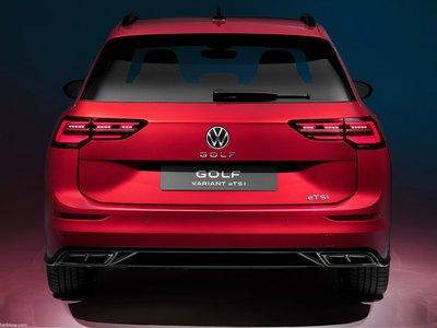 2021 Volkswagen Golf Variant