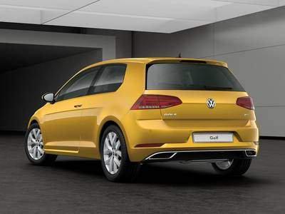 2019 Volkswagen Golf 3 porte