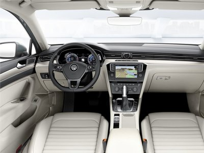 2019 Volkswagen Passat Variant