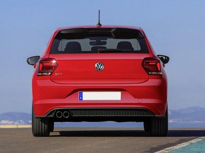 2020 Volkswagen Polo GTI 5 porte