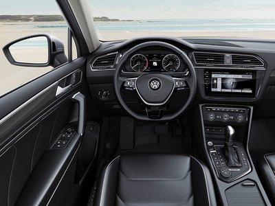 2021 Volkswagen Tiguan Allspace