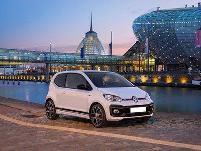 2021 Volkswagen up! GTI