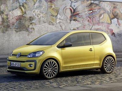 2021 Volkswagen up! 3 porte