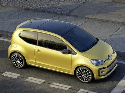 2020 Volkswagen up! 3 porte