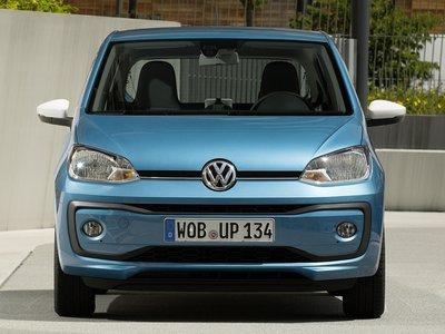 2020 Volkswagen up! 5 porte
