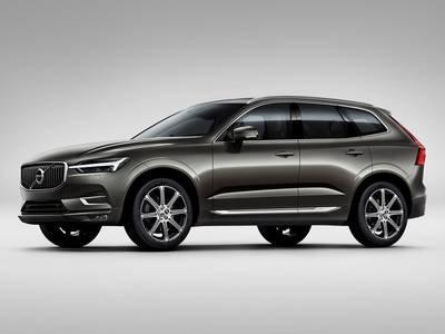 Volvo Nuova XC60