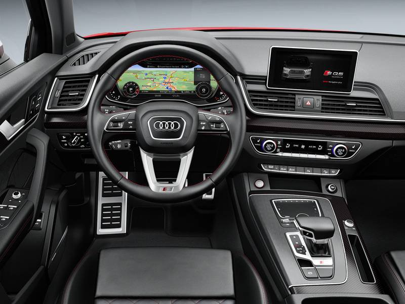audi sq5 3 0 tfsi business quattro tiptronic. Black Bedroom Furniture Sets. Home Design Ideas