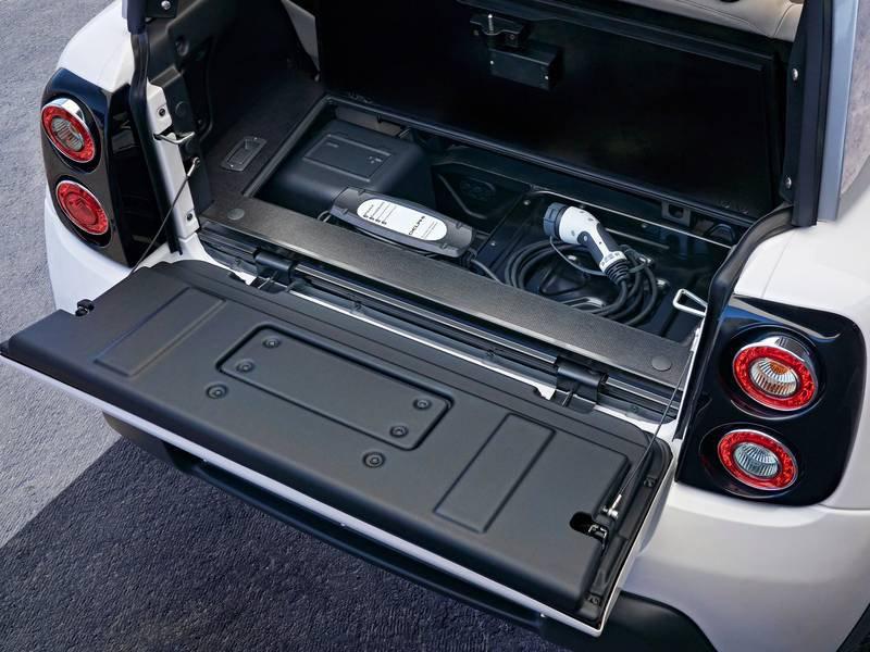 Citroën Nuova E-Mehari