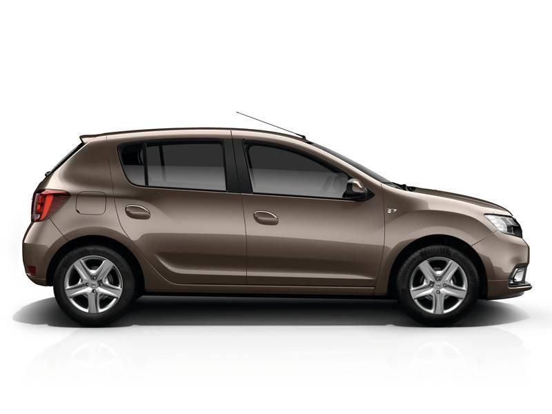 Dacia Nuova Sandero