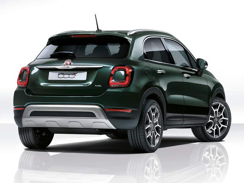 listino fiat 500x cross look prezzo scheda tecnica e dotazioni di serie motorionline. Black Bedroom Furniture Sets. Home Design Ideas