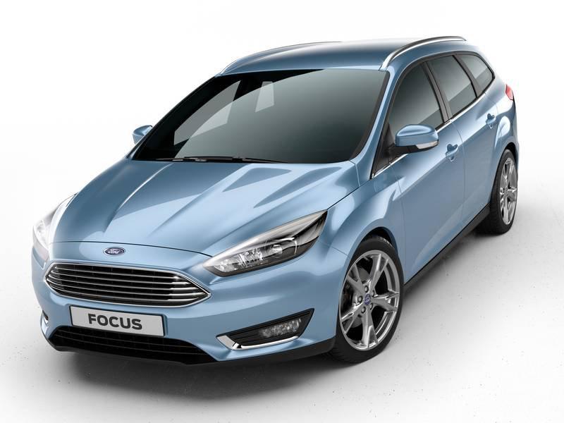 configuratore nuova ford focus wagon e listino prezzi 2018. Black Bedroom Furniture Sets. Home Design Ideas