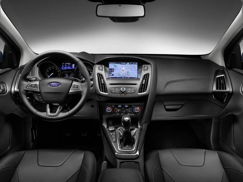 Configuratore nuova Ford Focus Wagon e listino prezzi 2018