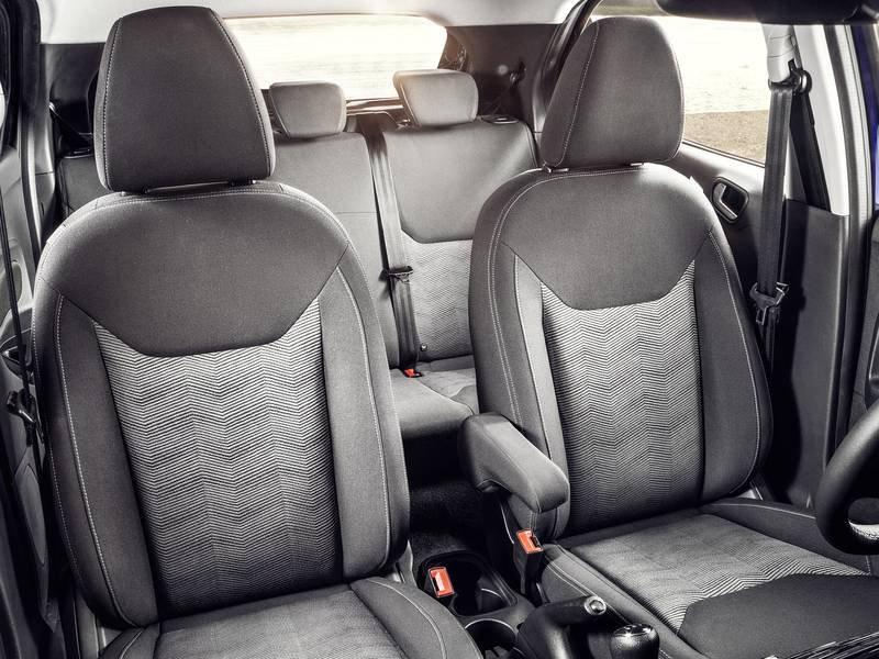 Ford Nuova Ka+