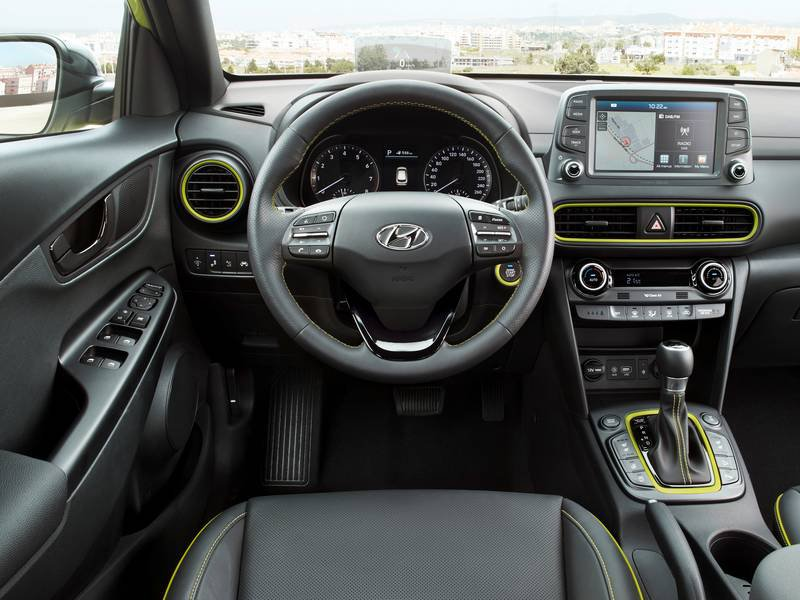 Auto Nuove Hyundai Nuova Kona Concessionaria Ufficiale Hyundai