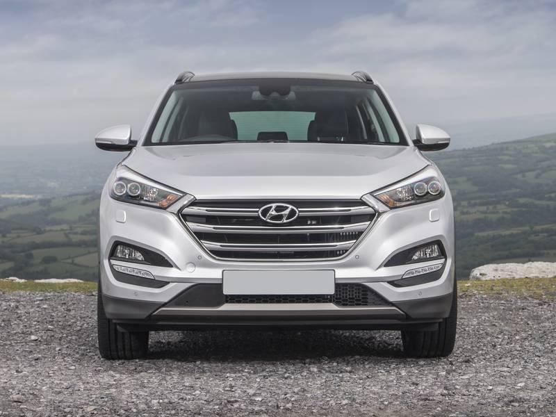 Hyundai Tucson 1.7 crdi 2wd Classic | Autoperla