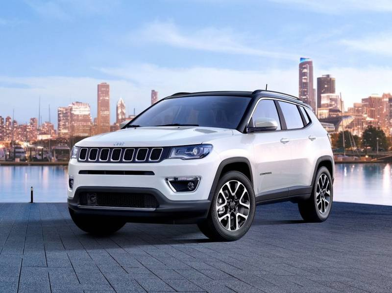 jeep compass 1 6 mjet 88kw business. Black Bedroom Furniture Sets. Home Design Ideas
