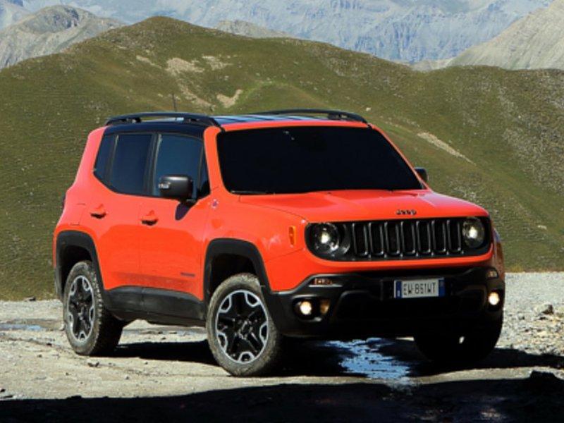 auto nuove jeep renegade concessionaria ufficiale jeep