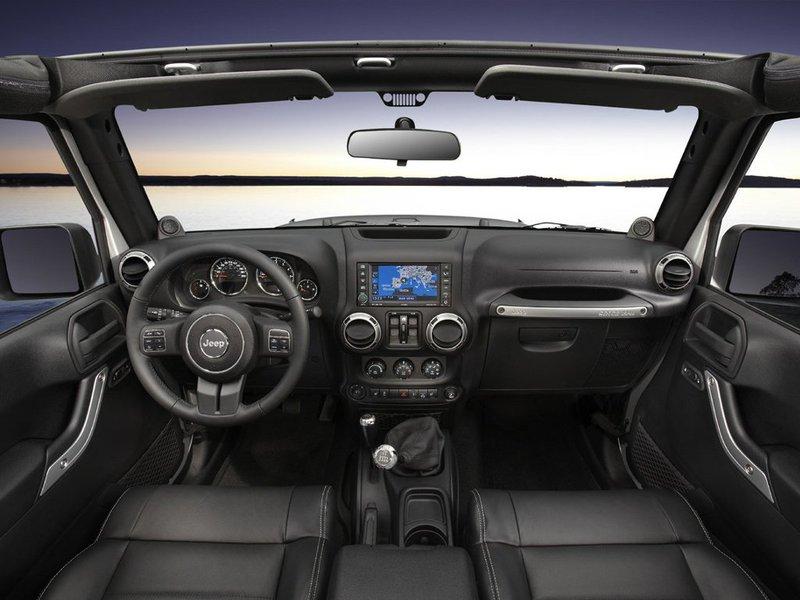 configuratore nuova jeep wrangler e listino prezzi 2018