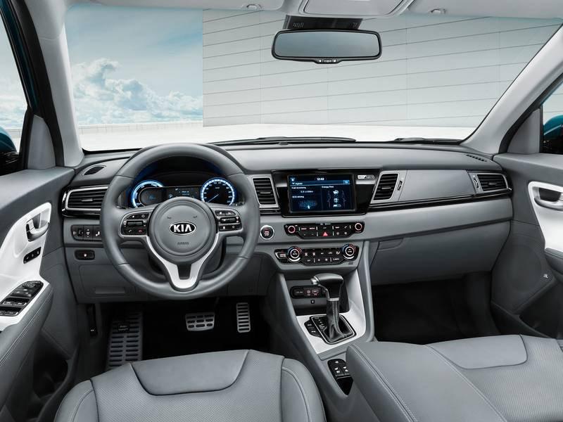 Kia Niro Plug In >> Auto Nuove KIA Niro concessionaria ufficiale KIA