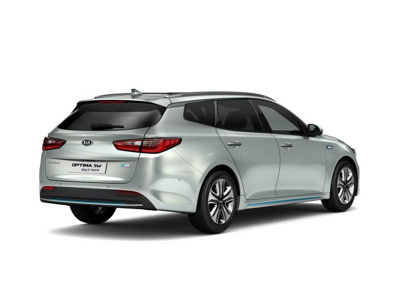 auto nuove kia optima sw phev elettrico 2 0 gdi p hev plug in hybrid auto 1000155380. Black Bedroom Furniture Sets. Home Design Ideas