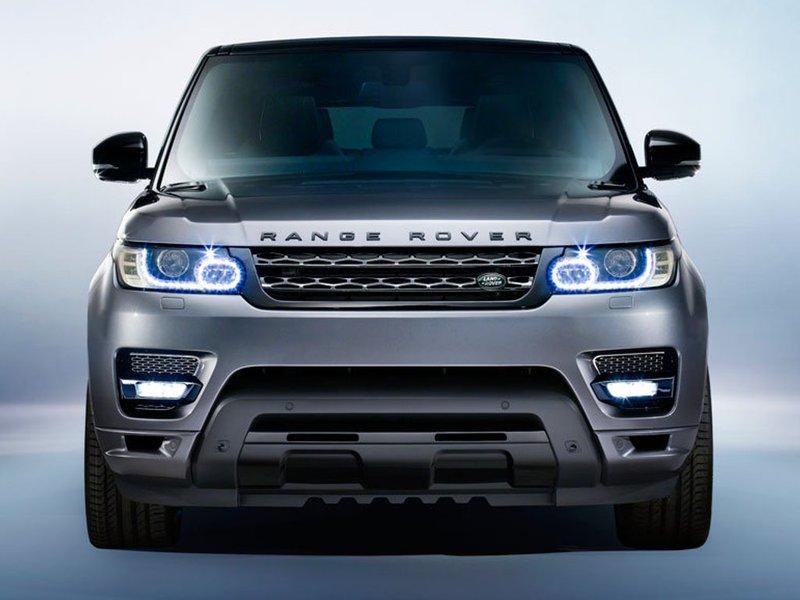 Volvo Xc90 Vs Audi Q7 >> Configuratore nuova Land Rover Range Rover Sport e listino ...