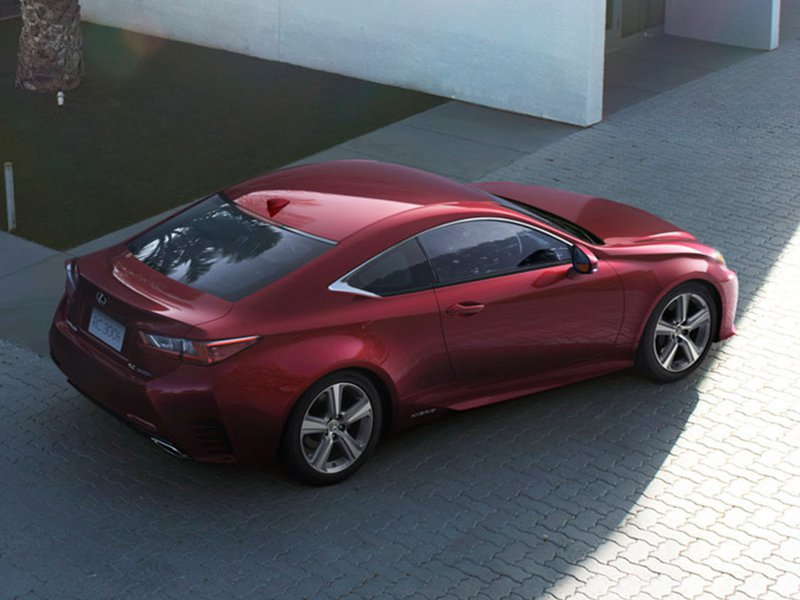 lexus rc 300h f sport. Black Bedroom Furniture Sets. Home Design Ideas