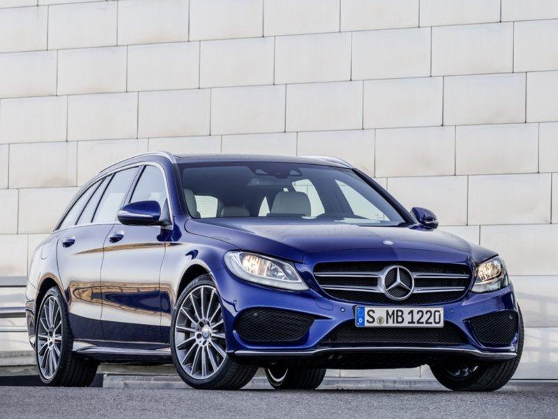 Configuratore nuova mercedes benz classe c station wagon e for Mercedes benz station wagon 2018