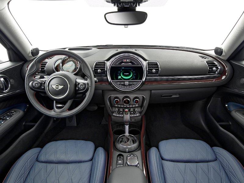 configuratore nuova mini mini clubman e listino prezzi 2019