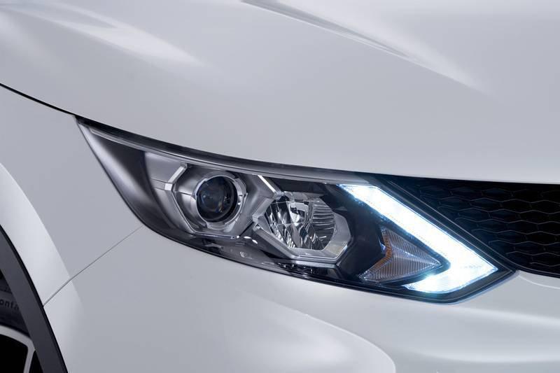 Configuratore nuova Nissan Qashqai e listino prezzi 2017