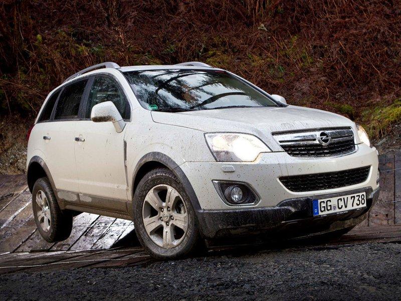 Nuova Opel Antara 2017 >> Nuova Opel Antara 2017 New Car Reviews And Specs 2019 2020