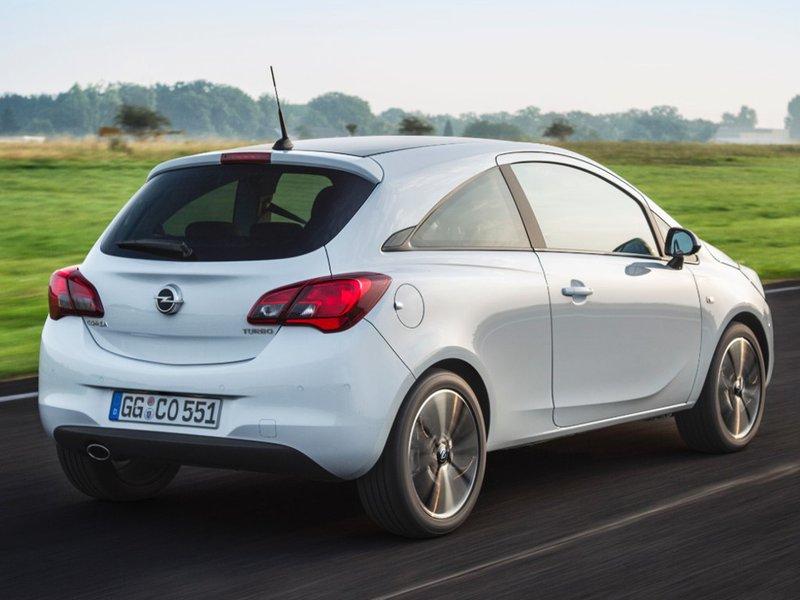 Configuratore Nuova Opel Corsa Coup 233 3 Porte E Listino