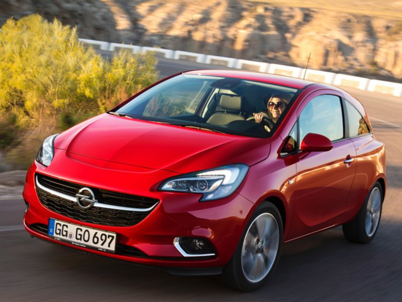 Auto nuove opel corsa coup 3 porte concessionaria for Opel corsa 3 portes