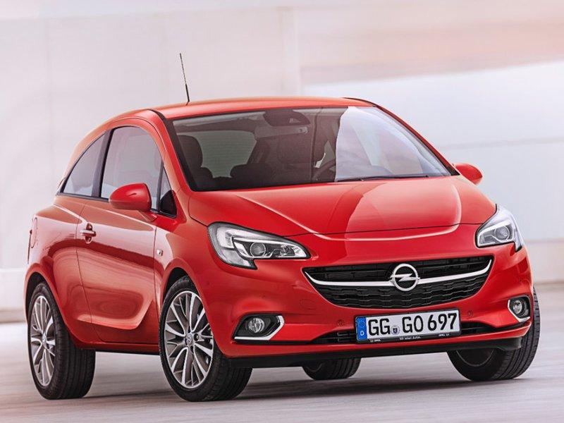 Opel Corsa Coupé 3 porte