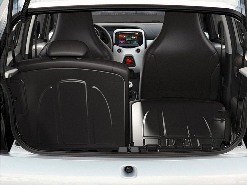 Peugeot 108 Cabriolet 3 porte