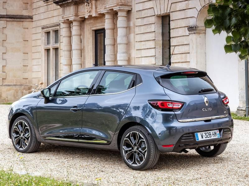 Renault Nuova Clio
