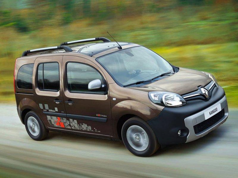 Peugeot 5008 Configuratore >> Configuratore nuova Renault Kangoo e listino prezzi 2016