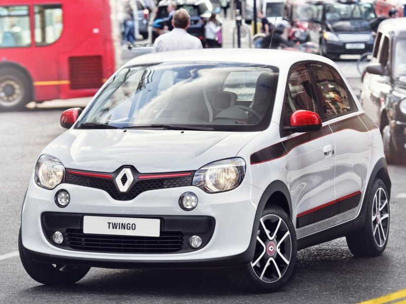 auto nuove renault twingo benzina 1 0 sce 51kw lovely 1000040394. Black Bedroom Furniture Sets. Home Design Ideas