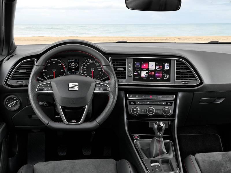 SEAT Nuova Leon SC