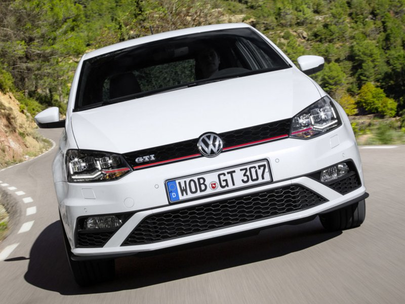 volkswagen polo gti 3 porte 1 8 gti dsg bluemotion technology. Black Bedroom Furniture Sets. Home Design Ideas