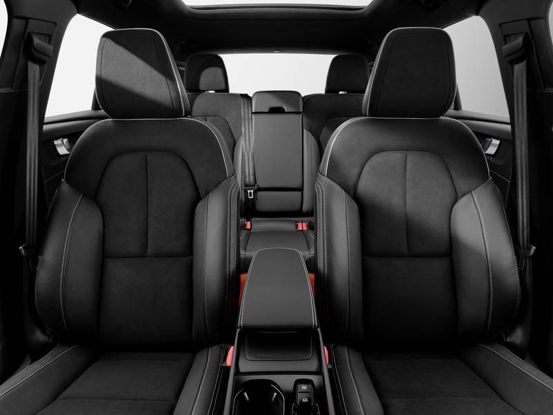Volvo Nuova XC40