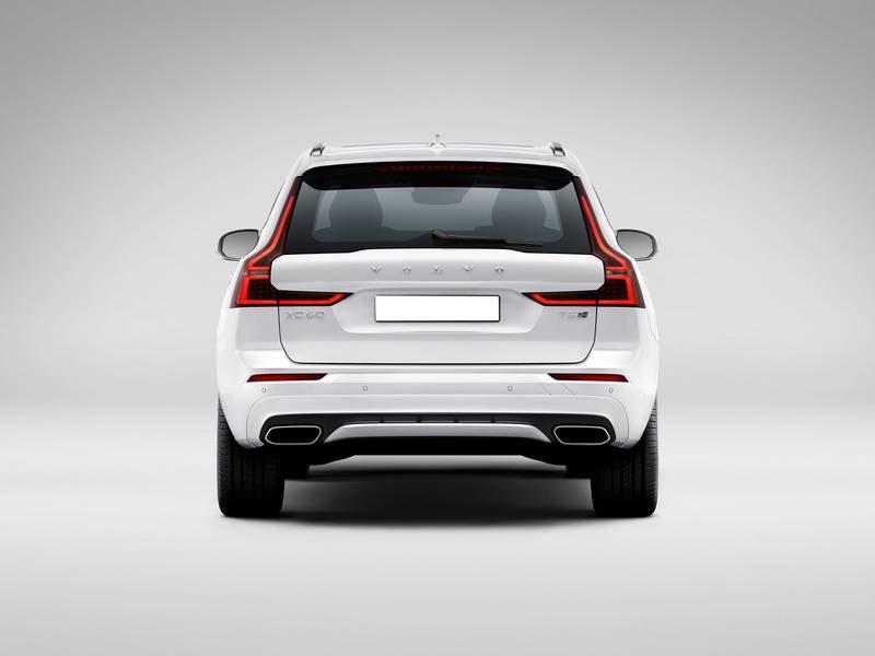 Configuratore Nuova Volvo Nuova Xc60 E Listino Prezzi 2017