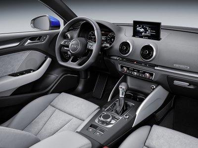 audi a3 sedan news and reviews | motor1