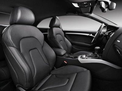 2017 Audi A5