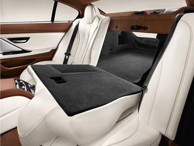 2017 BMW 6 Series Gran Coupe
