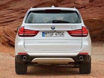 2018 BMW X5
