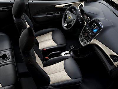 Chevrolet Spark News and Reviews | Motor1.com