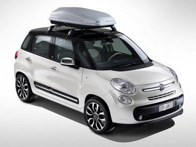 Fiat 500l News And Reviews Motor1 Com